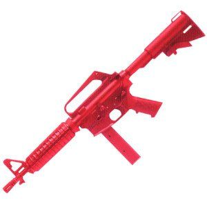 ASP LE Red Training Equipment Colt SMG Red Training Rifle