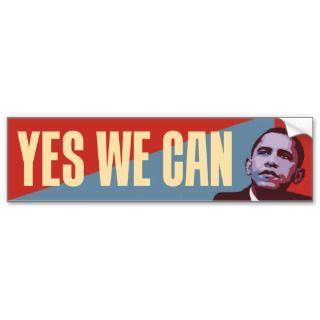 New Majority   Obama Political Bumper Sticker