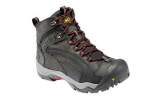 KEEN Mens Revel Waterproof Insulated Boot Shoes