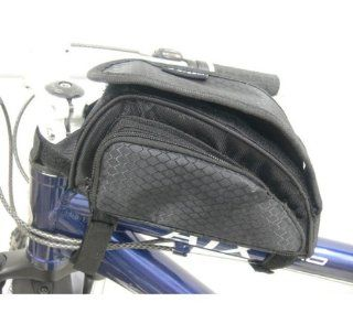 New Bike Bicycle Cycling Front Tube Frame Bag Waterproof