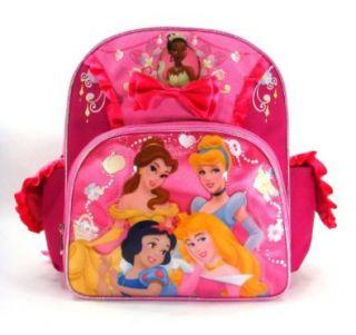Disney Princess 12 Toddler Backpack Shoes