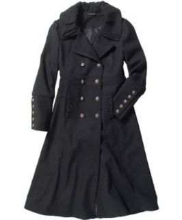 Joe Browns Navajo Coat Black 4 Clothing