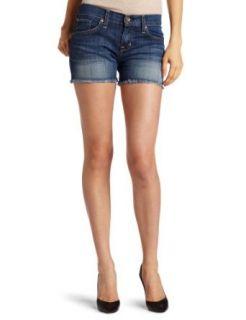 Big Star Womens Joey Short Clothing