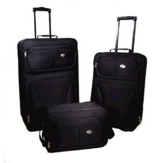 American Tourister Luggage Fieldbrook Three Piece Set Bag