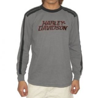Mens Harley Davidson Motorcycles Racing Long Sleeve Jersey