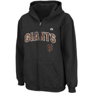 MLB Majestic San Francisco Giants Youth High and Tight