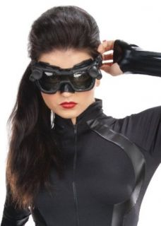 Catwoman Adult Mask: Clothing