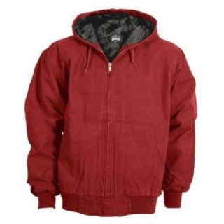 Dunbrooke Cumberland Coat Hooded Work Jacket. 8499   XX