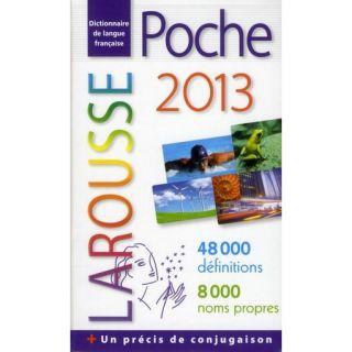 Dictionnaire Larousse Edition 2009