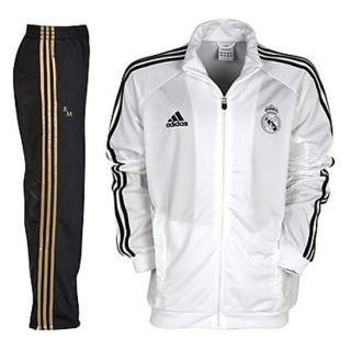 Survêtement / Jogging REAL MADRID   Achat / Vente SURVETEMENT