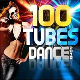 100 Tubes Dance 2010   Achat CD COMPILATION pas cher