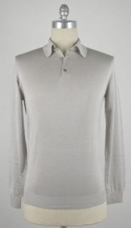New Avon Celli Gray Polo Large Clothing