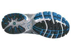 Brooks Mens Adrenaline GTS 12 Running Shoe Shoes