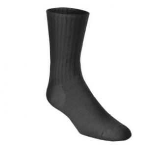 Worlds Softest Womens Classic Crew Sock Clothing