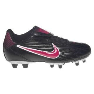 Academy Sports Nike Womens Premier II FG Soccer Cleats Shoes