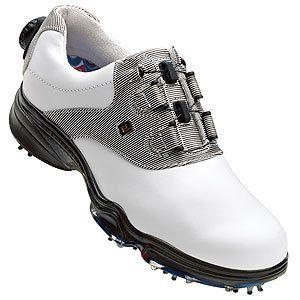Footjoy Golf Shoes Womens Dry Joys Size 8.5 Medium Shoes