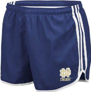 Adidas Ladies Notre Dame Fighting Irish 3 Break Running