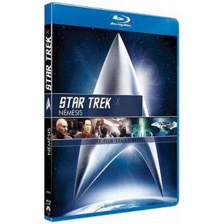 Star Trek 10   Nemesis en BLU RAY FILM pas cher