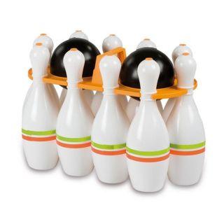 Jeux 10 quilles Bowling Smoby   Achat / Vente BALLE BOULE Jeux 10
