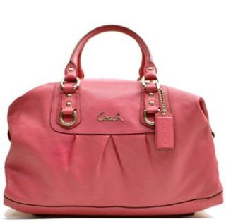 Leather Duffle Convertiable Satchel Bag Purse Tote 15447 Beet Shoes
