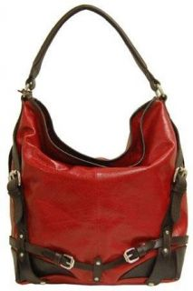Tano Leather Miss Marvelous Shoulder Bag Salsa Clothing