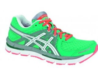 ASICS Ladies Gel Excel33 Running Shoes Shoes