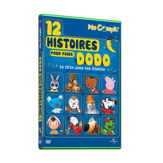 Ma compil, 12 histoires poen DVD FILM pas cher