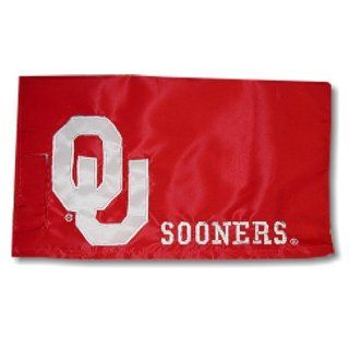 University of Oklahoma Norman OU Sooners   Mailbox Cover