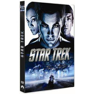 Star trek 11 en DVD FILM pas cher