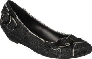 Dr. Scholls Womens Dashing Wedge Pump,Moss Green,7 M US: Shoes
