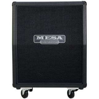 MESA BOOGIE 2 X 12 RECTO VERTICAL 120W   Amplis guitares  Enceintes