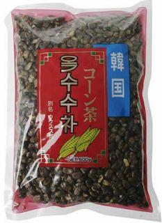 OSK Korean Corn Tea (UKUSUSU Tea) 600g