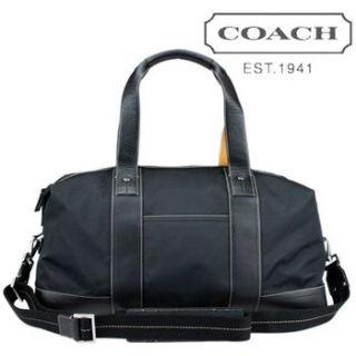 Transatlantic Medium Gym Travel Bag Unisex 70424 Black GM/BK Shoes
