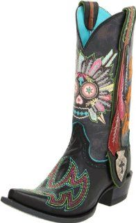 Ariat Womens Indian Sugar Soule Boot Shoes