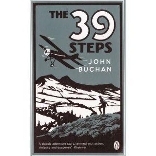 THE THIRTY NINE STEPS   Achat / Vente livre John Buchan pas cher