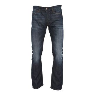 Modèle Pearn. Coloris  bleu brut washed. Jean DIESEL Homme. Taille