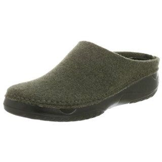 Woolrich Womens Cane Creek Clog,Light Olive,10 M Shoes