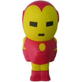 Man anti stress 14 cm   Achat / Vente FIGURINE Iron Man anti stress 14