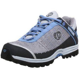 iZUMi Womens X Alp Seek Cycling Shoe,Moonlight/Martini,36 M EU Shoes