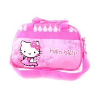 Gym bag Hello Kitty pink. Clothing