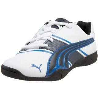 Ii Sneaker,White/New Navy/Snorkel Blue,10.5 M US Little Kid Shoes