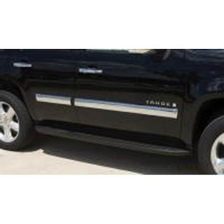 GMC Yukon XL 2007 2008 Body Side Molding