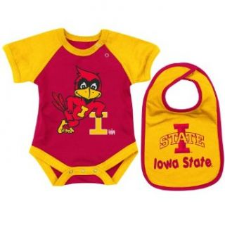 NCAA Unisex Infant/Toddler Iowa State Cyclones Infant