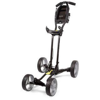 Sun Mountain 2009 Micro Push Cart