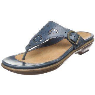 Womens Cara Denim Veg Tan Sandal,Denim,38 EU / 7.5 8 B(M) US Shoes