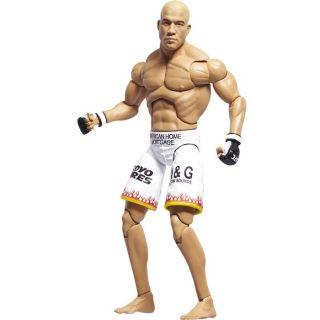 UFC Figurine Deluxe Tito Ortiz 19 cm   Achat / Vente FIGURINE UFC