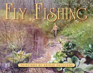 Art of Fly Fishing 2010 Calendar