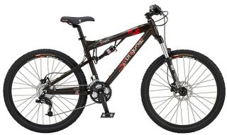 Mongoose 2008 Otero Super All Mountain Bike