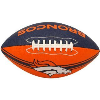 NFL Denver Broncos Tailgater Football