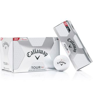 Callaway Tour i (s) Low Number Golf Balls (Pack of 24)